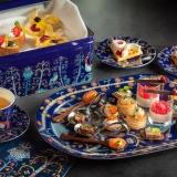 FINDS_Nordic Afternoon Tea Set