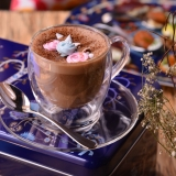 House Recipe Dark Hot Chocolate