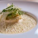 Greenland Shrimp Soup