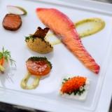 Salmon In Six Ways